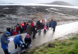 Hannafore Beach Clean