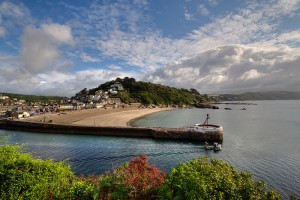 Looe Outer Harbour Proposal