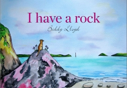 Biddy Lloyd - I have a rock