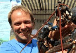 Crabbing Day