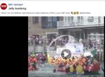 Looe Raft Race 2018